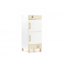Kids Concept Lednice a mrazák dřevěné Bistro