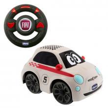 Chicco Hračka autíčko FIAT 500 na dálkové ovládání