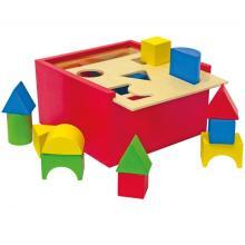 Woody Vkládací krabička - malá