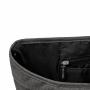 Připevněný k rukojeti kočárku, jako elegantní ledvinka nebo jako klasická taška přes rameno – kompaktní Organizér Classic nabízí správné řešení v každé situaci.