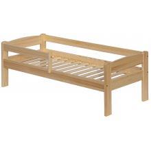 Scarlett Dětská postel Sisi ECO - 160x70 cm, přírodní