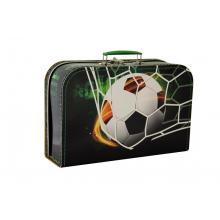 Kazeto Kufr Fotbal, velký 35 cm