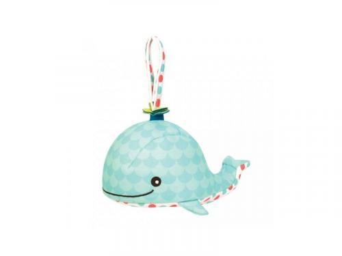 B-Toys Hrající velryba Jonáš