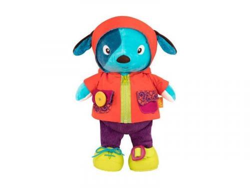 B-Toys Převlékací pejsek Woofer