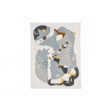 Kids Concept Koberec doba kamenná Neo 130x170 cm