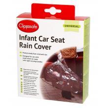 Clippasafe pláštěnka na autosedačku