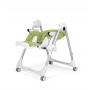 K jídelní židličce od nás dostanete ZDARMA jako dárek Peg Pérego Hrazdu na hraní pro jídlení židličku Prima Pappa Fellow Me. Nová ultralehká a multifunkční židlička Prima Pappa Follow Me si ponechává užitečné a ověřené vlastnosti své předchůdkyně (ZERO3) a zároveň se pyšní novými funkcemi pro ještě větší pohodlí a bezpečí.