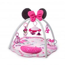 Disney baby Deka na hraní Minnie Mouse Garden Fun 0m+