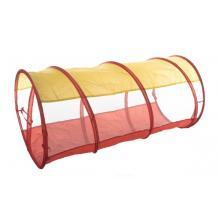 Teddies Tunel na hraní polyester 110x45 cm v tašce