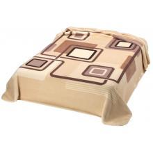 Scarlett Španělská deka 271 - béžová, 240x220 cm