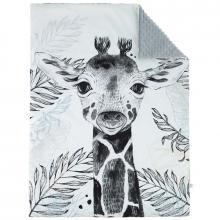 Esito Luxusní deka MINKY Žirafa
