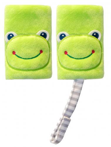 BenBat chrániče pásů, Frog 0-12 m