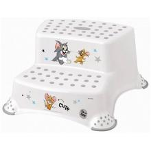 Keeeper dvojstupínek k WC/umyvadlu Igor Tom and Jerry