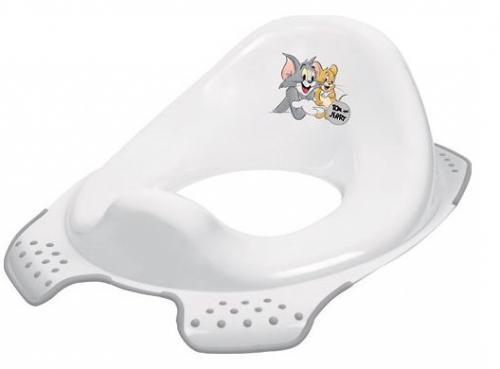Keeeper Adaptér na WC Tom and Jerry
