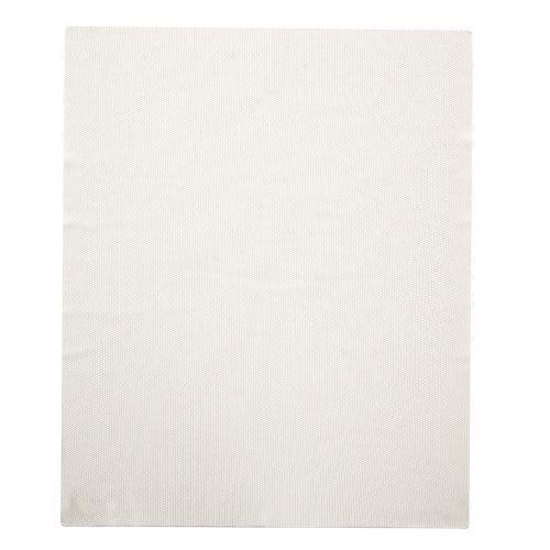 Petite&Mars Deka Harmony Innocence White 100% bavlna 80x100 cm