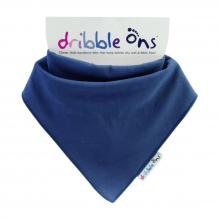 DRIBBLE ONS™ Classic Navy