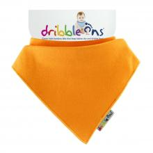DRIBBLE ONS® Brights Orange