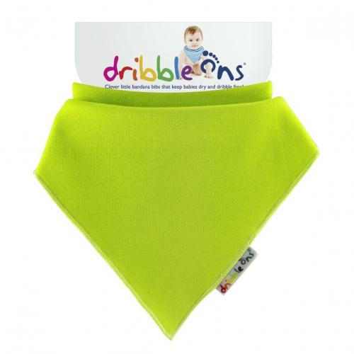 DRIBBLE ONS® Brights Lime