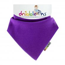 DRIBBLE ONS® Brights Grape