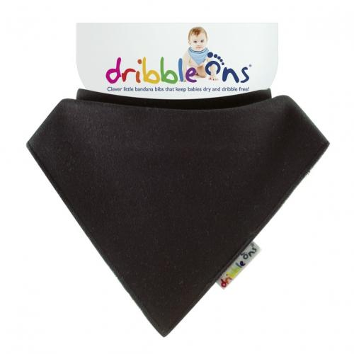 DRIBBLE ONS® Brights Charcoal
