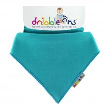DRIBBLE ONS® Brights Turquoise
