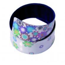 Glimmis reflexní páska květinová