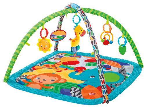 Bright Starts Deka na hraní Zippy Zoo 0m+