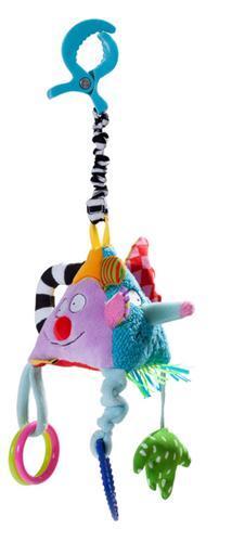 Taf Toys pyramida Příšerky Kooky