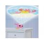 Originální hudební box v podobě velryby s projekcí motivů podmořského světa. Box je možné používat i samostatně bez klipu.