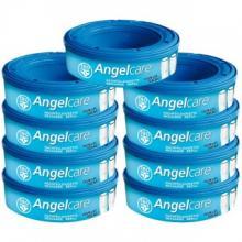 Angelcare Captiva Refil - náhradní kazeta (12 ks)
