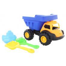 Lamps Auto na písek s bábovkami