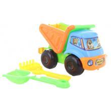 Lamps Auto na písek s doplňky