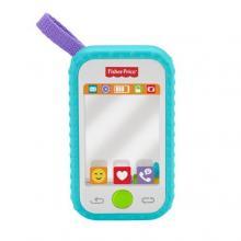 Mattel Fisher-Price Selfie telefon