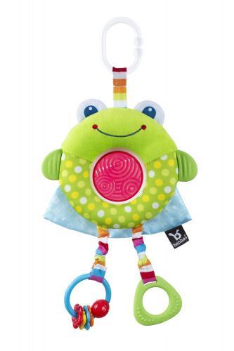 BenBat závěsná hračka Frog