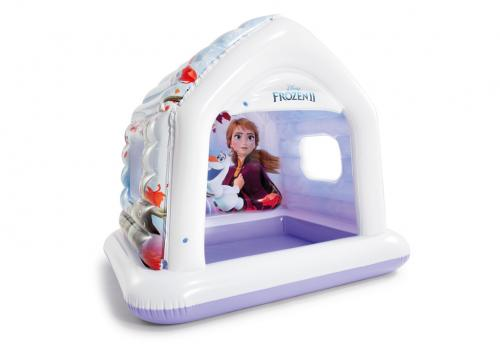 Intex Frozen hrací domeček