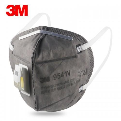 3M 9541V respirátor FFP2 / KN95 20 kusů