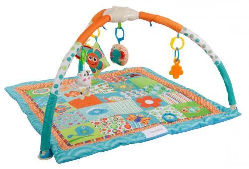 Sunbaby hrací deka s projektorem obdelníčky