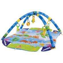 Sunbaby hrací deka Mořský svět