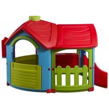 PalPlay Domeček vila s rozšířením