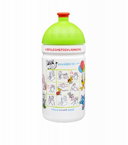 Zdravá lahev Mýval 0,5 l
