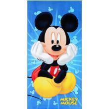 Setino plážová osuška Mickey 70x140 cm