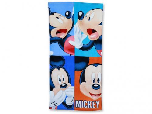 Setino plážová osuška Mickey 2 70x140 cm