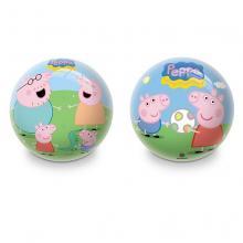 Mondo míč nafouknutý Prasátko Peppa, 23 cm