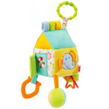 NUK POOL PARTY hračka domeček