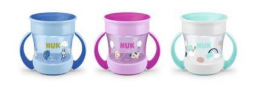 NUK Mini Magic Cup