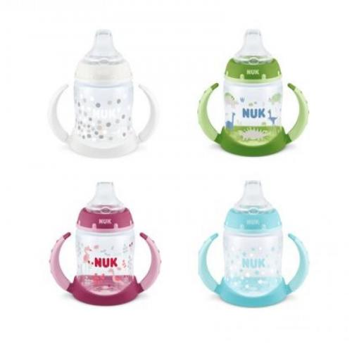 Nuk First Choice lahvička na účení PP 150 ml