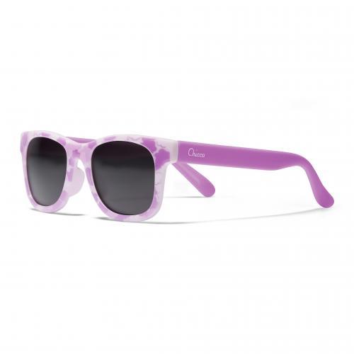 Chicco brýle sluneční dívka fialové 24m+