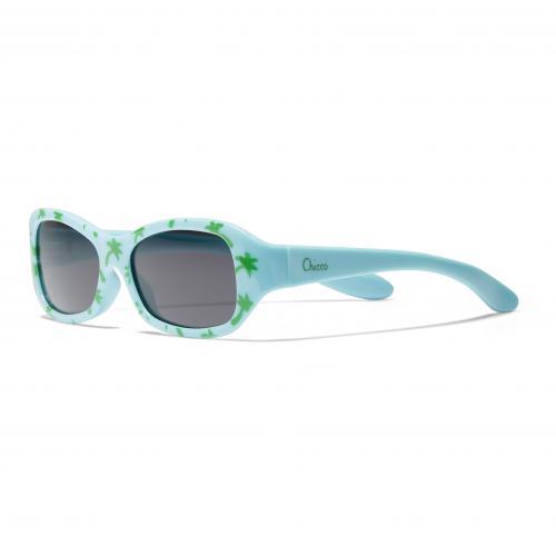 Chicco brýle sluneční chlapec zelené 12m+