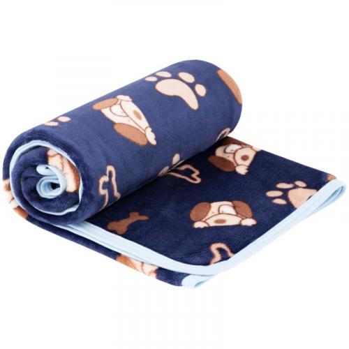 Esito Dětská deka jednoduchá Pejsek