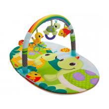 Infantino Hrací deka s hrazdou Želvy